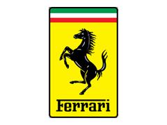 Sprawdzenie Numeru VIN Ferrari